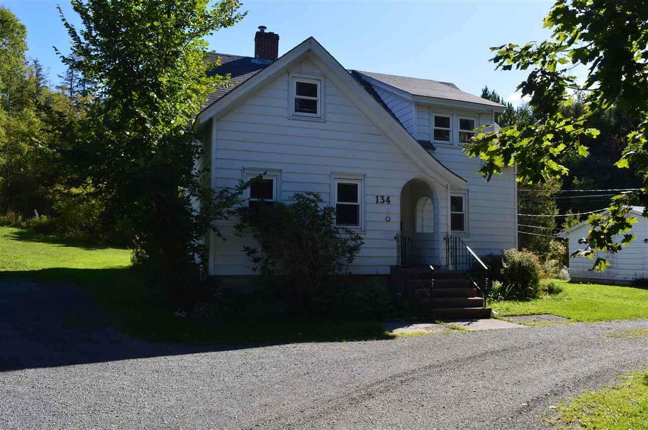 134 Cloverville Road - Photo 1