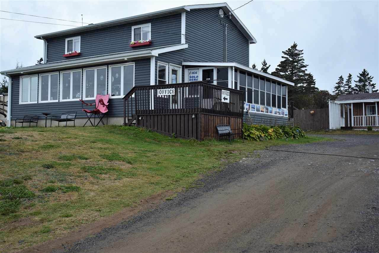 50 Whale Cove Road - Photo 1