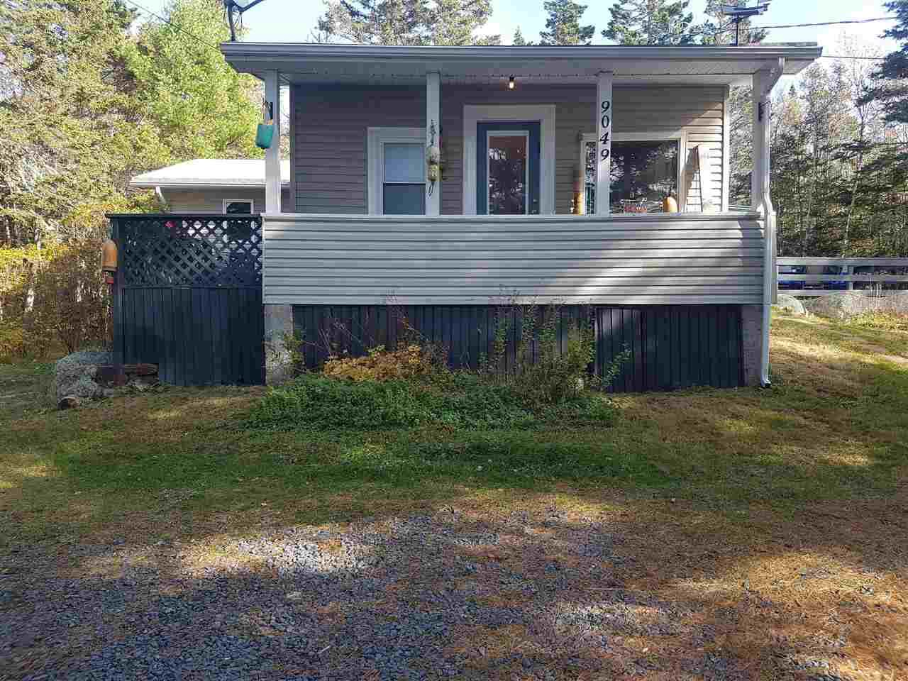 9049 Peggy's Cove Road - Photo 1