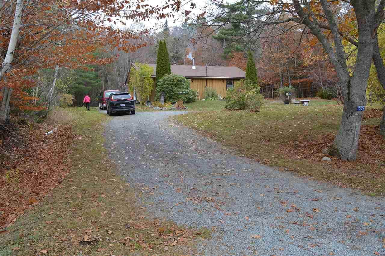 1597 Hibernia Road - Photo 1