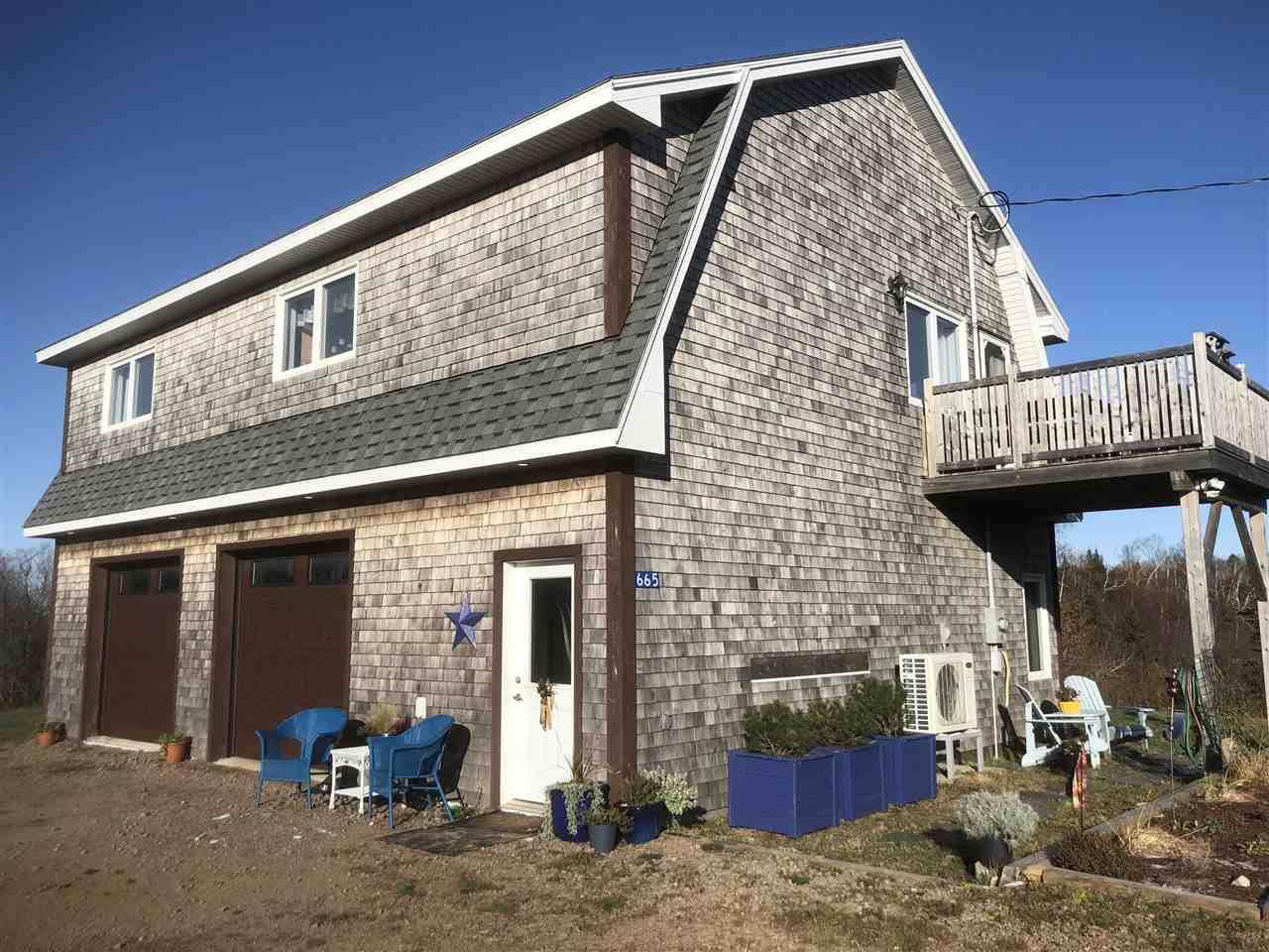 665 Ross Creek Road - Photo 1