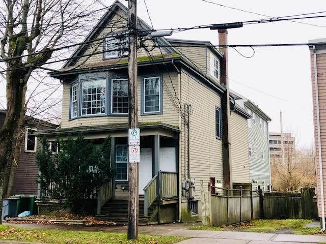 1136 Wellington Street, Halifax, NS B3H 2Z8 (MLS #202024778) :: Royal LePage Atlantic