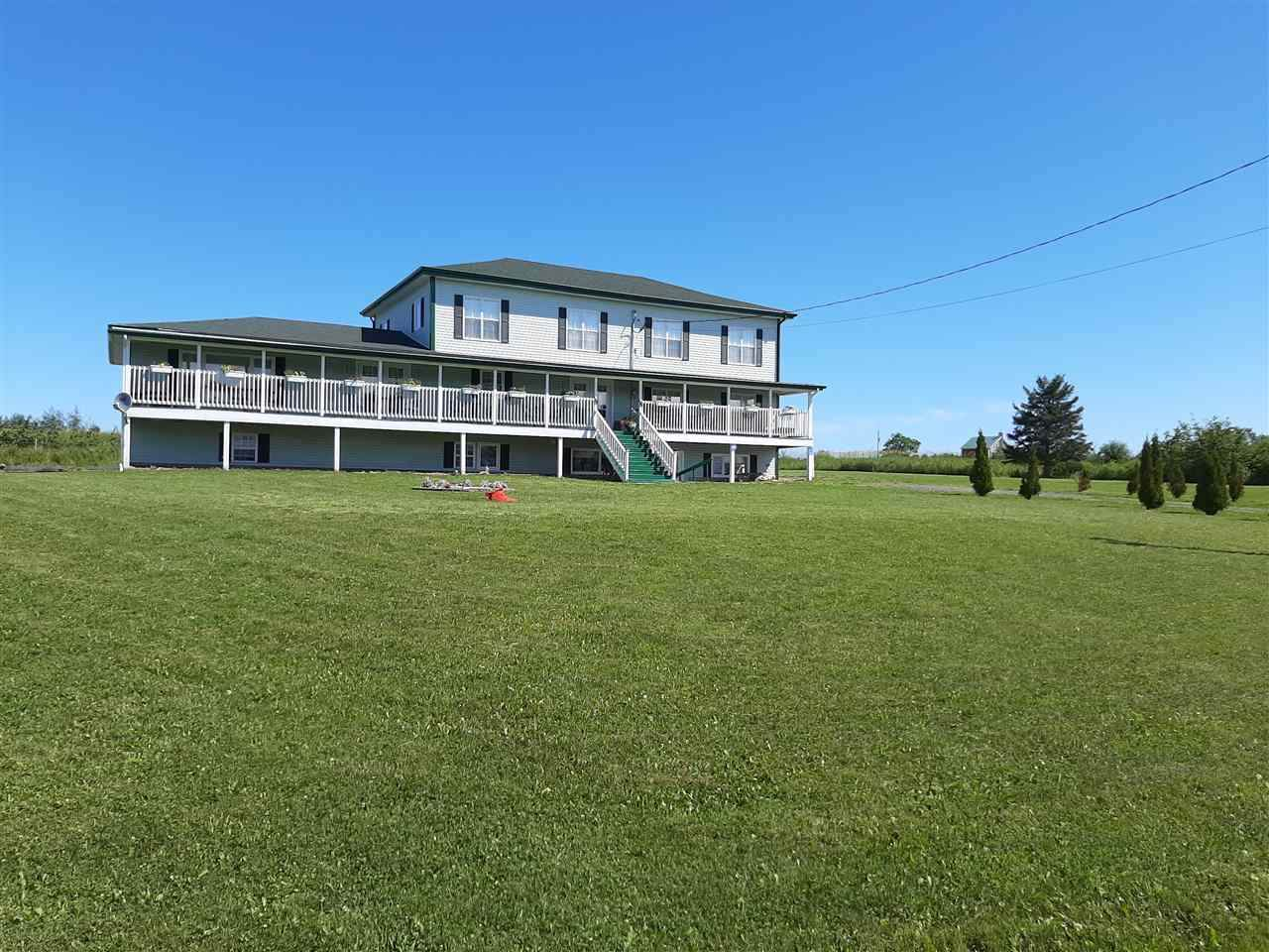 2901 Malagash Road - Photo 1