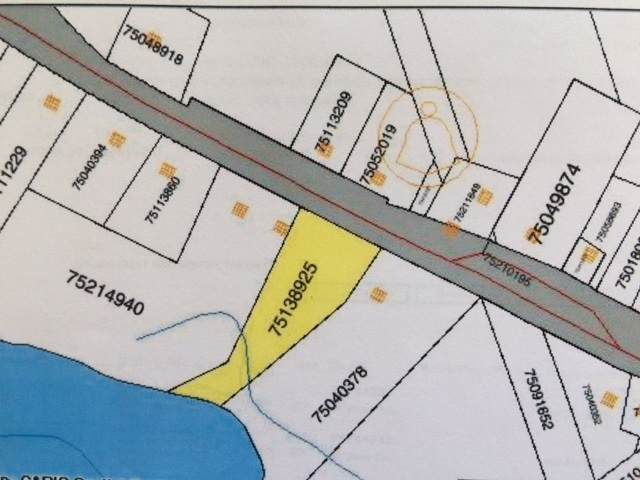 6456 Highway 4 Grand Anse, Louisdale, NS B0E 1V0 (MLS #202100920) :: Royal LePage Atlantic