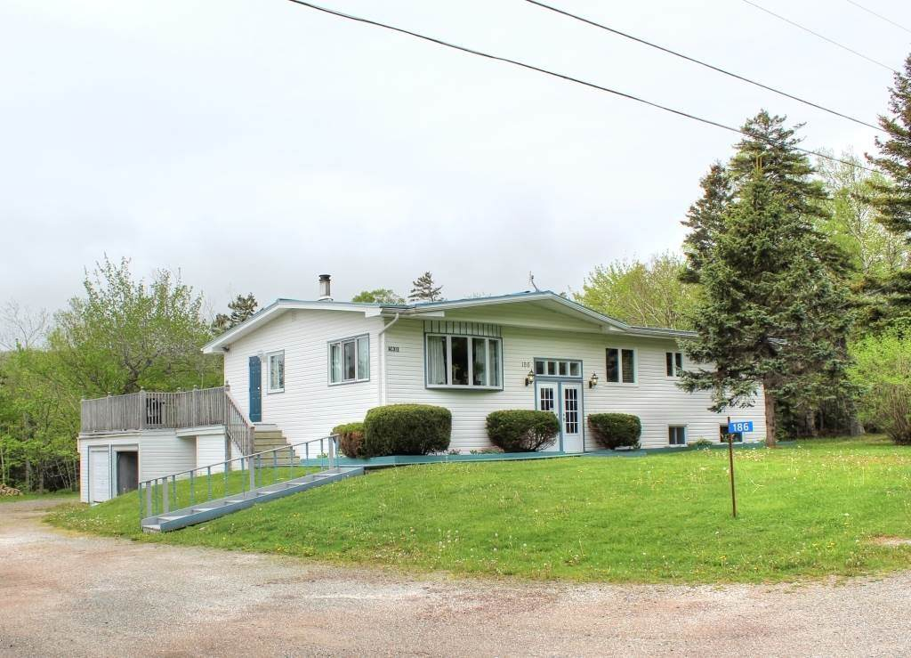 186 Cove Road - Photo 1