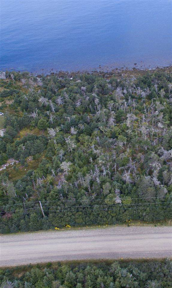 Thomas Road Lot 23, Cape Forchu, NS B5A 5G7 (MLS #202103132) :: Royal LePage Atlantic