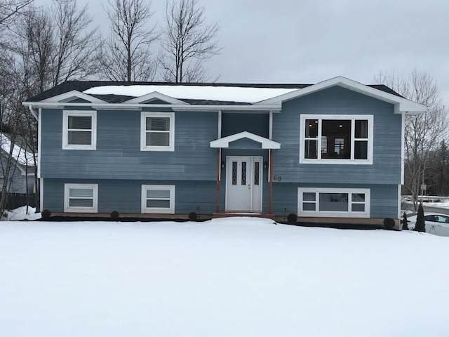 60 Poplar Drive, Lantz, NS B2S 1X3 (MLS #202103241) :: Royal LePage Atlantic