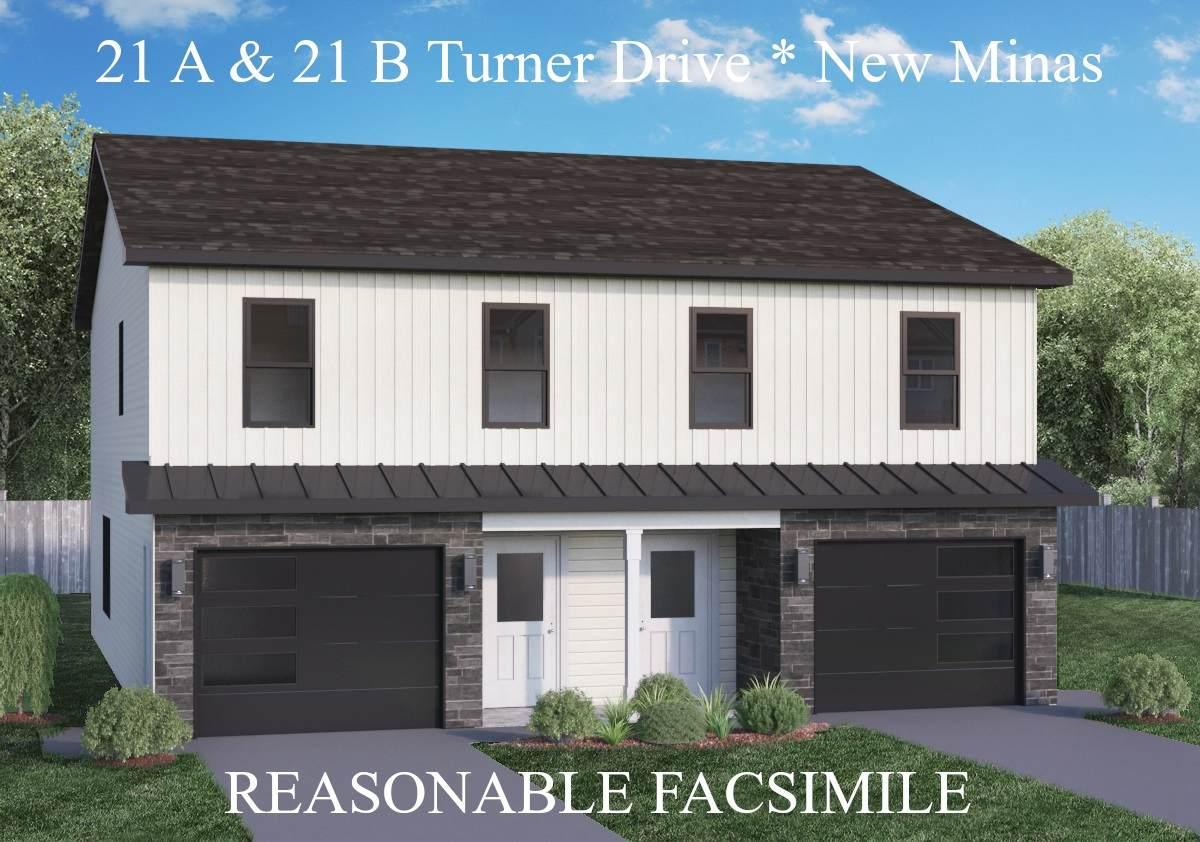 21A Turner Drive - Photo 1
