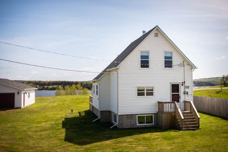 339 Mabou Harbour Road - Photo 1