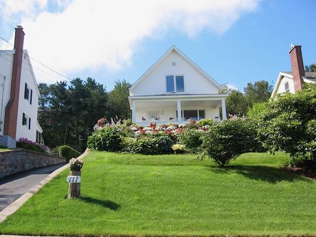1335 Purcells Cove Road - Photo 1