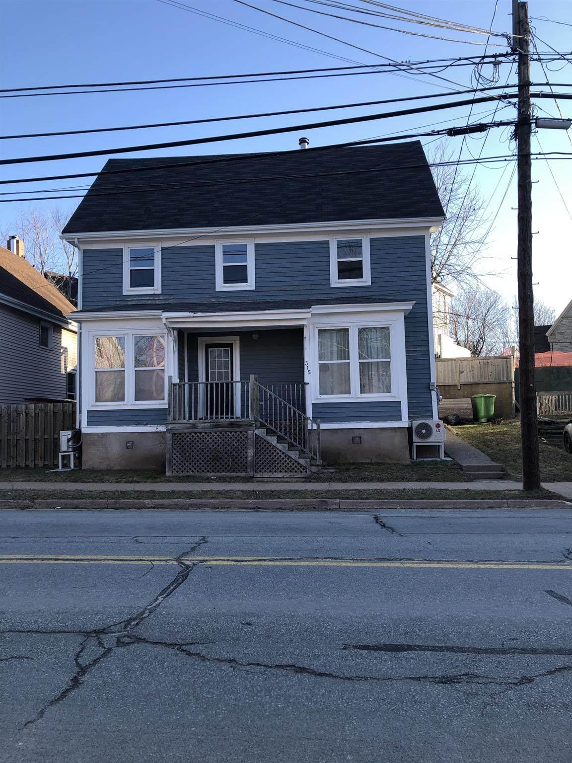 315 Gerrish Street - Photo 1