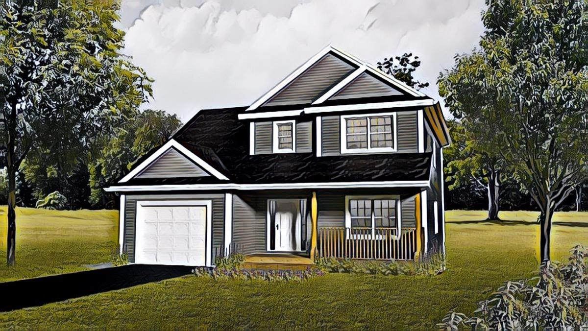 Lot 9 Fundy Court - Photo 1