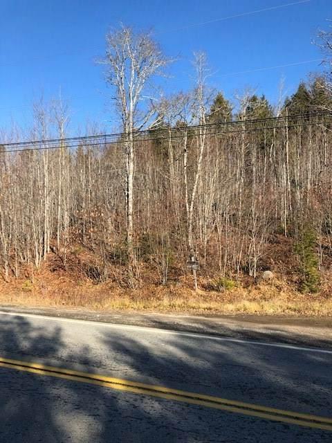 Highway 10 Lot 5, Pinehurst, NS B0R 1E0 (MLS #202111797) :: Royal LePage Atlantic