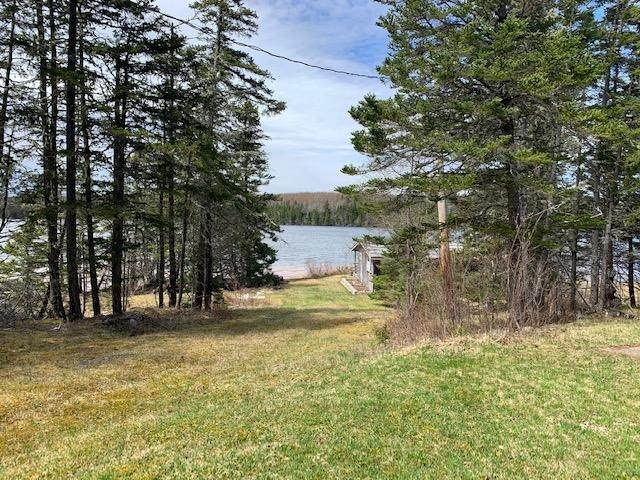 480 Red Point Road, Red Point, NS B2C 1G4 (MLS #202112036) :: Royal LePage Atlantic