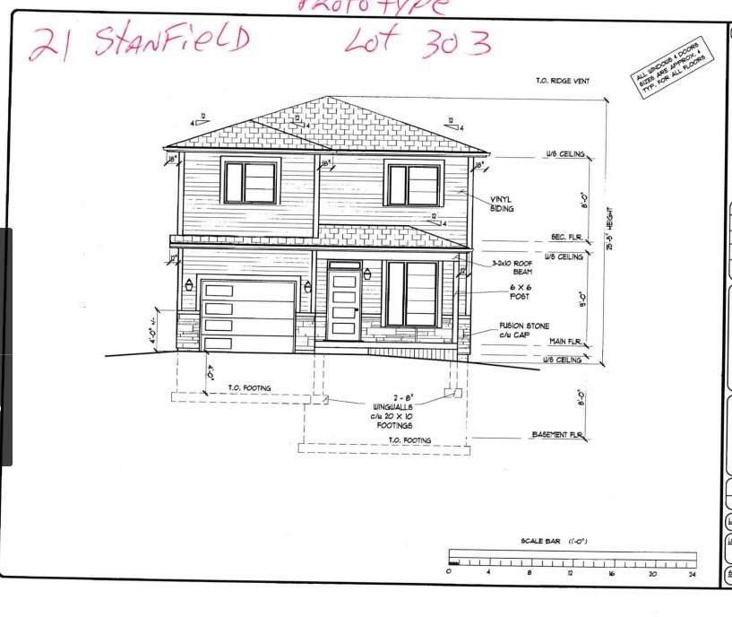 21 Stanfield Avenue - Photo 1