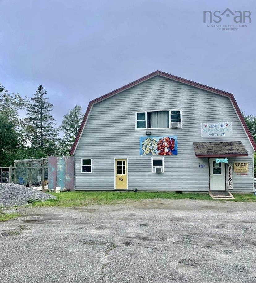528 Sandy Point Road - Photo 1
