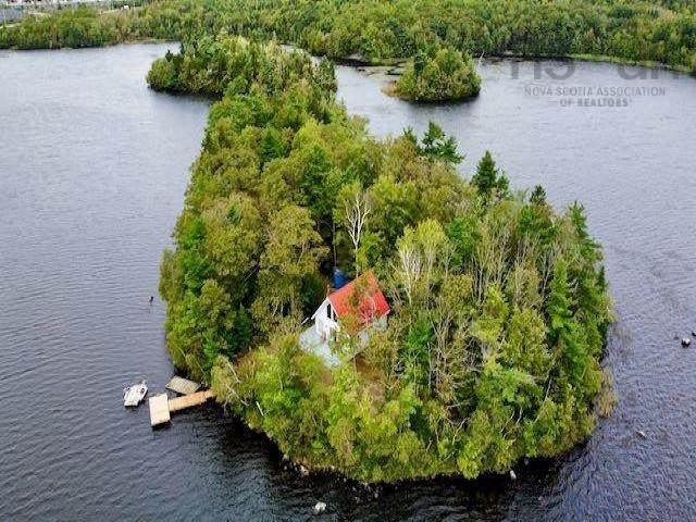 10 Lake Micmac Gezira Island, Dartmouth, NS B3A 4N4 (MLS #202124504) :: Royal LePage Atlantic