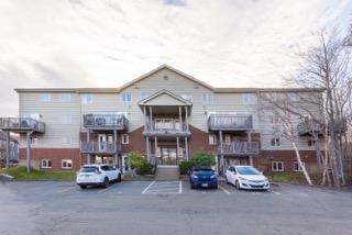 67 Farnham Gate Road #101, Clayton Park, NS B3M 4A6 (MLS #201727710) :: Don Ranni Real Estate
