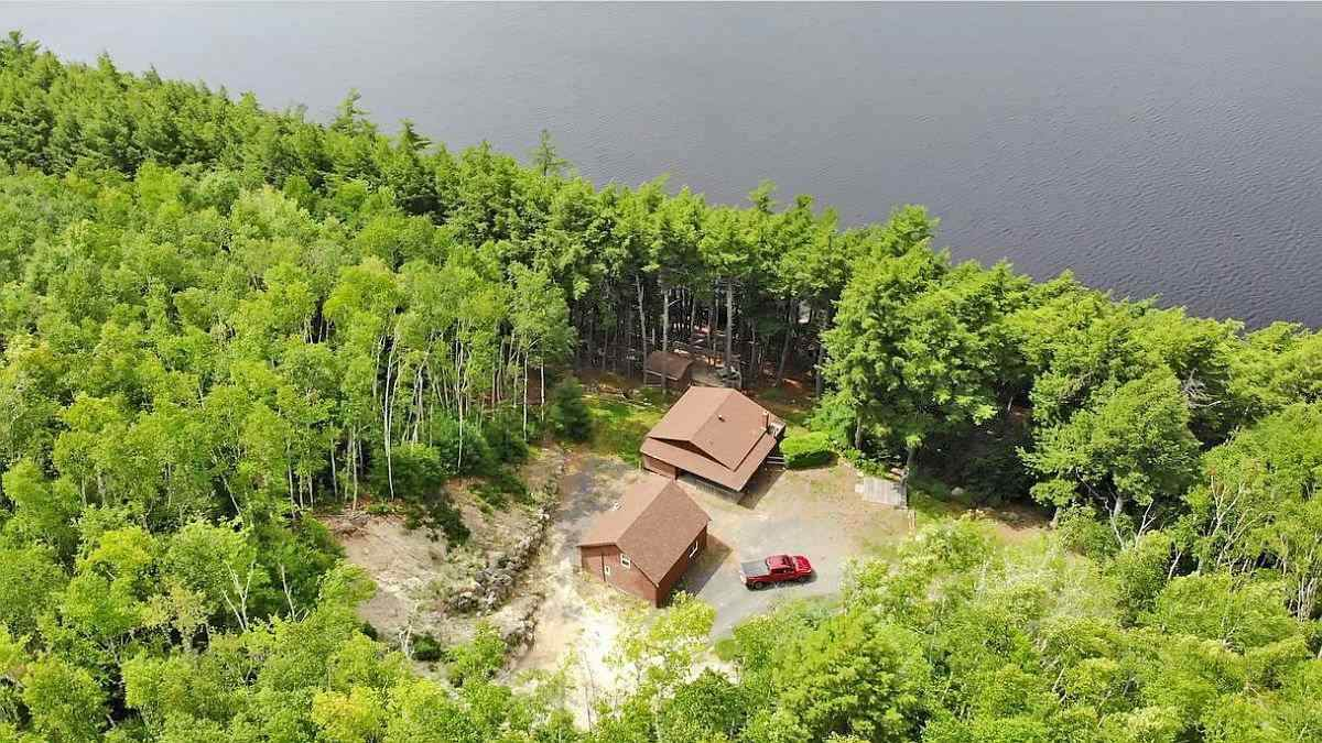 614 Peter's Point Road - Photo 1