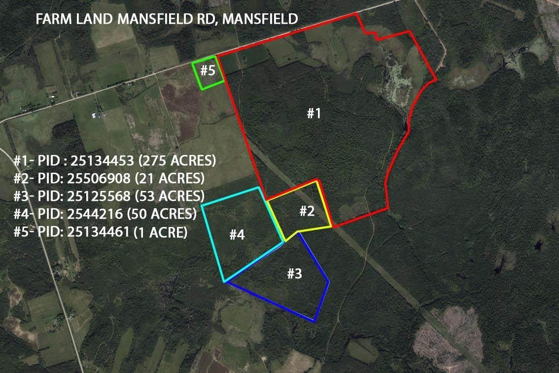 Mansfield Road - Photo 1