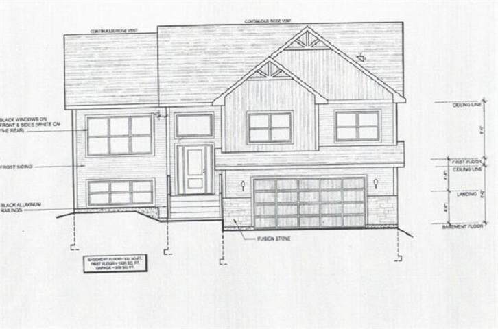 255 Thicket Drive - Photo 1