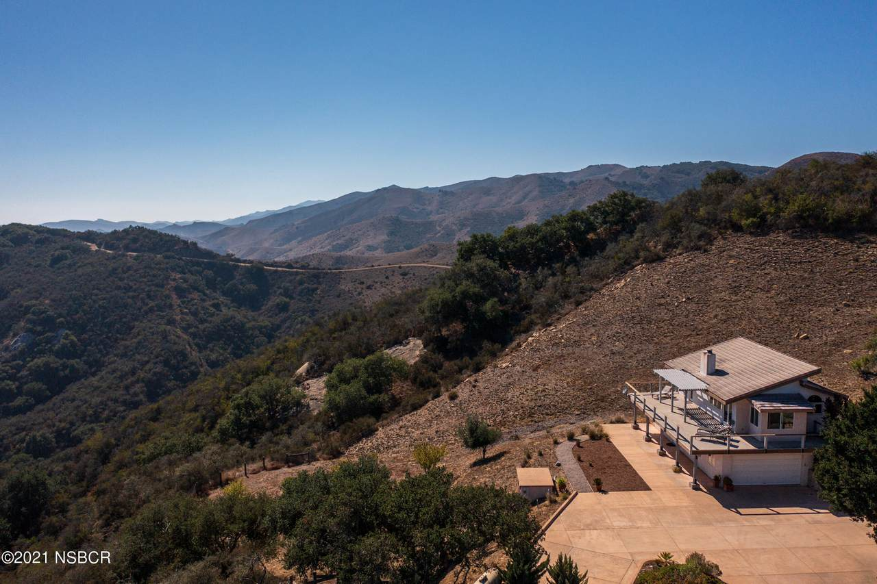 133 Hollister Ranch Road - Photo 1