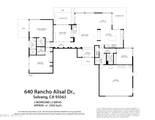 640 Rancho Alisal Drive - Photo 26