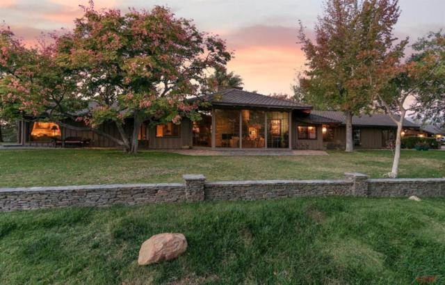 2648 Stag Canyon Road, Santa Ynez, CA 93460 (MLS #1069809) :: The Epstein Partners