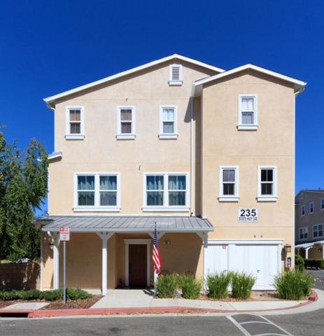 235 W Highway 246, Buellton, CA 93427 (MLS #1700789) :: The Epstein Partners
