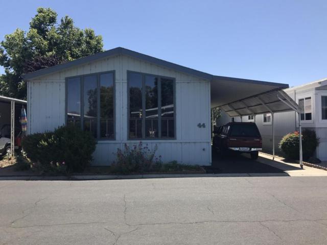 330 W Highway 246, Buellton, CA 93427 (MLS #1700803) :: The Epstein Partners