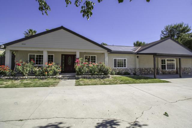 4240 E Highway 41, Templeton, CA 93465 (MLS #1700869) :: The Epstein Partners