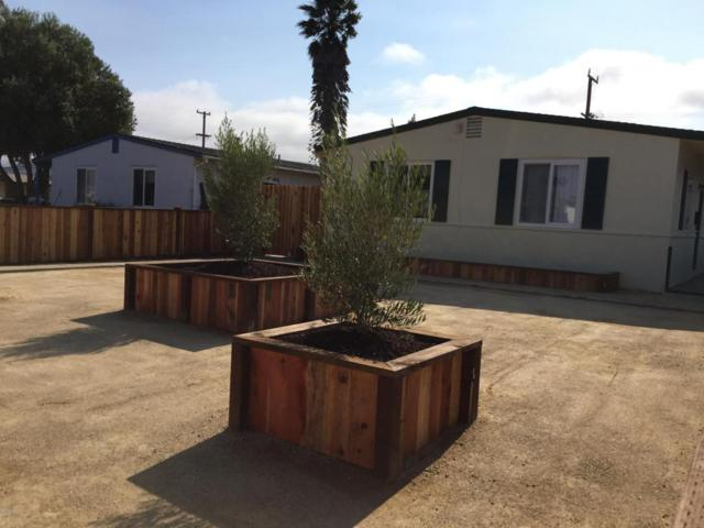707 N 1st Street, Lompoc, CA 93436 (MLS #1700880) :: The Epstein Partners