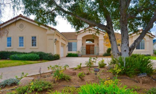 1712 Odin Way, Solvang, CA 93463 (MLS #1700882) :: The Epstein Partners