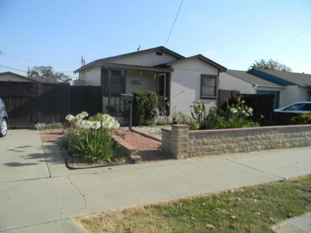 912 W El Camino Street, Santa Maria, CA 93458 (MLS #1700885) :: The Epstein Partners