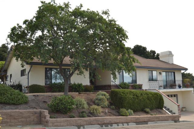 673 Hillside Drive, Solvang, CA 93463 (MLS #1701102) :: The Epstein Partners