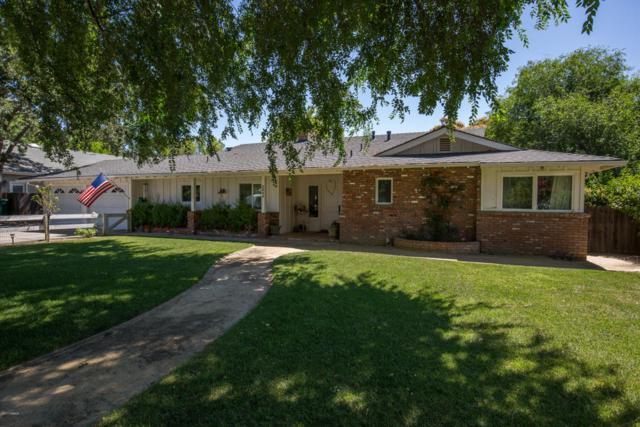 2844 Alta Street, Los Olivos, CA 93441 (MLS #1701176) :: The Epstein Partners