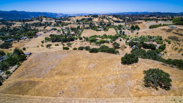 1021 Ladan Drive, Solvang, CA 93463 (MLS #1701346) :: The Epstein Partners