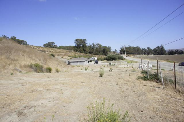 1199 Purisima Road, Lompoc, CA 93436 (MLS #1701424) :: The Epstein Partners