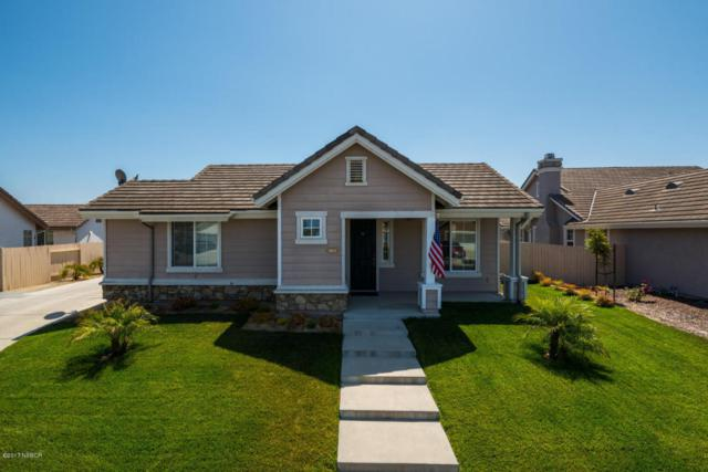 3032 Mesquite Lane, Lompoc, CA 93436 (MLS #1701433) :: The Epstein Partners