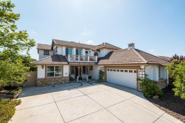 3084 Buckthorn Lane, Lompoc, CA 93436 (MLS #1701434) :: The Epstein Partners