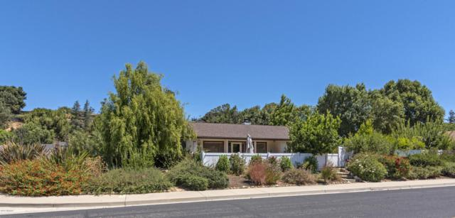 54 Sandalwood Way, Solvang, CA 93463 (MLS #1701437) :: The Epstein Partners