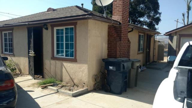 5105 Depot Street, Santa Maria, CA 93454 (MLS #1701439) :: The Epstein Partners