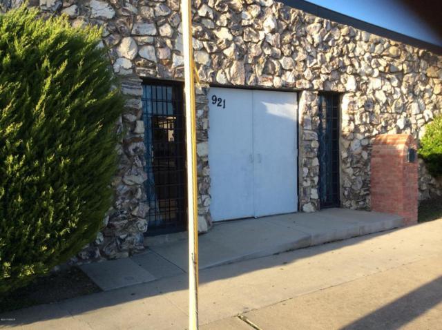 921 W Laurel Avenue, Lompoc, CA 93436 (MLS #1701446) :: The Epstein Partners
