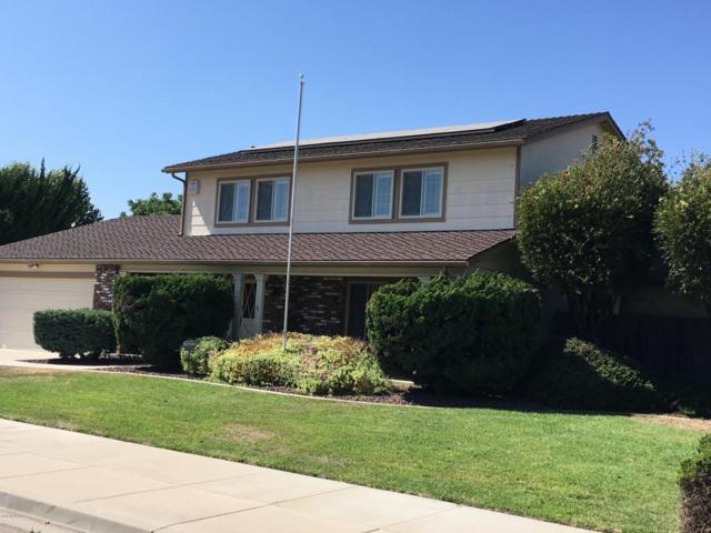 711 Foxenwood Drive, Santa Maria, CA 93455 (MLS #1701447) :: The Epstein Partners