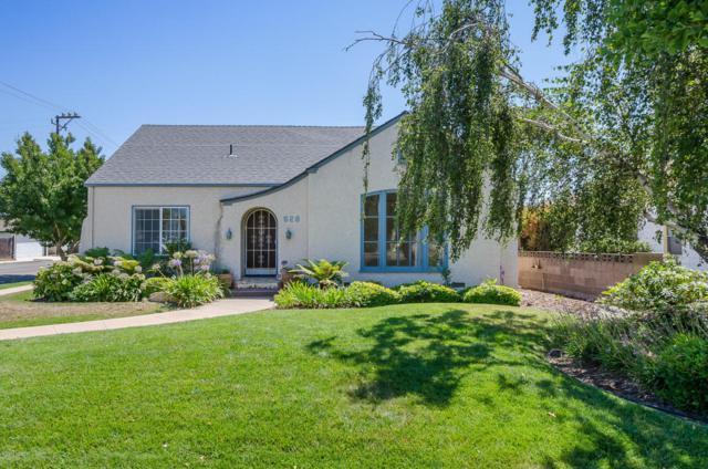 528 E Orange Street, Santa Maria, CA 93454 (MLS #1701448) :: The Epstein Partners