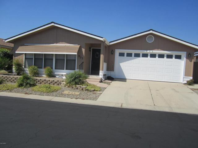 933 Bluejay Drive, Santa Maria, CA 93455 (#1701469) :: TBG Homes - Keller Williams