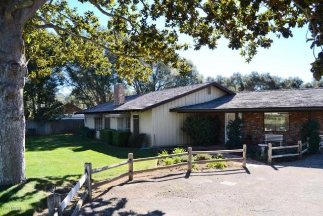 2387 Janin Place, Solvang, CA 93463 (MLS #1701668) :: The Epstein Partners