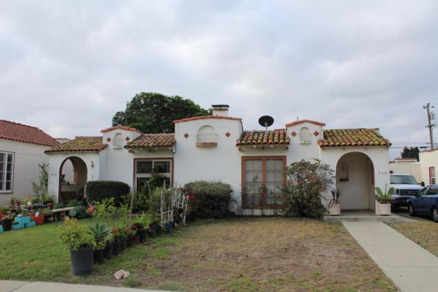 212 E Tunnell Street, Santa Maria, CA 93454 (MLS #1701672) :: The Epstein Partners