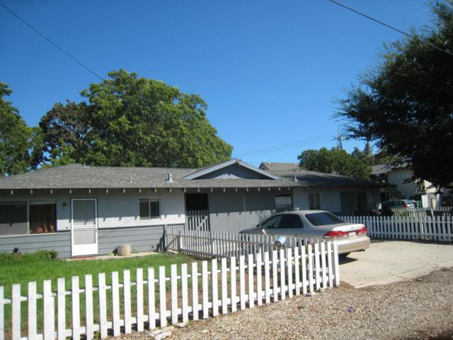 1130 Faraday Street A & B, Santa Ynez, CA 93460 (MLS #1701697) :: The Epstein Partners