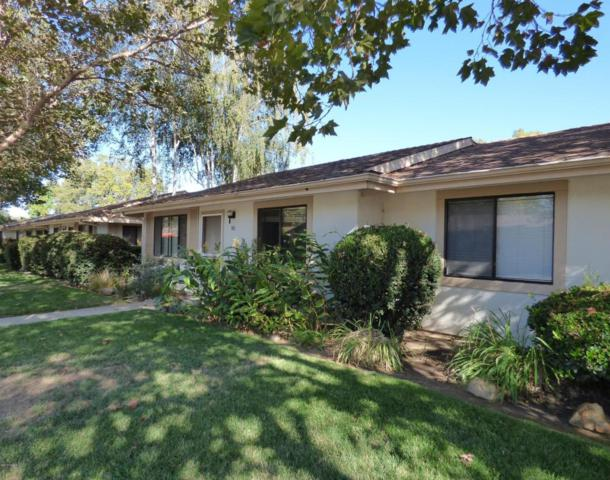 81 Victory Drive, Buellton, CA 93427 (MLS #1701699) :: The Epstein Partners